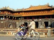 Huê, 2e ville à fournir le wi-fi gratuit