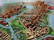 Ho Chi Minh-Ville souhaite coopérer avec la City