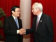 Le Japon encourage les PME à investir au Vietnam