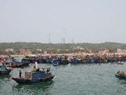 VN-Chine: Négociations sur la zone à l'extérieur du Golfe du Bac Bo
