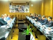 Vietnam et Bulgarie intensifient la coopération parlementaire