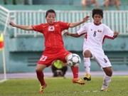 Foot féminin : la sélection vietnamienne garde son coach chinois