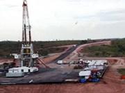 Pétrole : premier baril d'un joint-venture VN-Venezuela