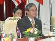 Le Vietnam veille à la valorisation du droit international