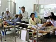 Renforcement du contrôle des infections nosocomiales