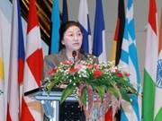 Laos : clôture de l'ASEP-7 à Vientiane