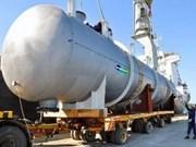 Doosan Vina exporte 350 tonnes d'équipements en Arabie saoudite