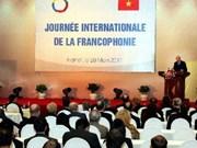 L'envoyé spécial vietnamien chargé de la Francophonie au Canada