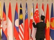 Ouverture du Forum maritime élargi de l'ASEAN