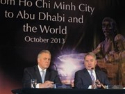 Prochaine ouverture d'une ligne aérienne HCM-Ville-Abu Dhabi
