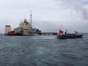 Colloque international sur la gestion des ressources maritimes et insulaires