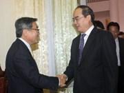 Le Vietnam veut s'inspirer du sud-coréen KIST