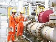 Projet de restructuration du groupe PetroVietnam