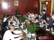 Vietnam et Cuba renforcent leur coopération agricole