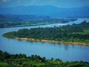 Plan d'action national pour le bassin du Mékong