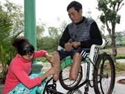 Lancement d'une opération de déminage à Quang Nam