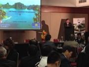 Le tourisme vietnamien fait sa promotion en Australie