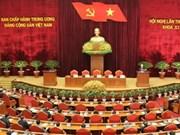 Clôture du 6e Plénum du Comité central du PCV