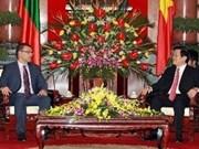 Le Vietnam veut renforcer ses liens avec la Bulgarie