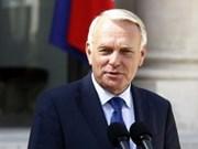 Singapour et la France signent un accord de partenariat stratégique