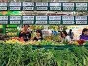 HCM-Ville: hausse de l'IPC de 0,40% en octobre