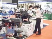 VietnamPlas et VietnamPack & Print 2012 s'ouvrent