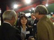 Commerce : 10e rencontre du VCL Business Club à Paris