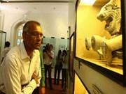 Expos à foison pour les 40 ans de liens Vietnam-Japon