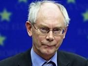 Le président du Conseil européen attendu au Vietnam