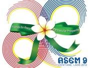 Le Laos fin prêt pour le 9e Sommet Asie-Europe
