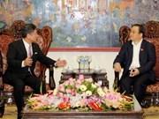 Le Vietnam apprécie les contributions des entreprises japonaises