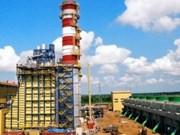 La centrale thermique de Pha Lai produit 6,2 milliards de kWh par an