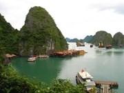 La baie de Ha Long séduit les voyagistes japonais