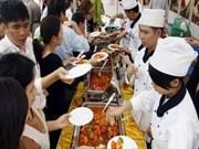 Prochain festival gastronomique Vietnam-R.de Corée
