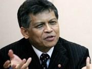 Forum de coopération et de développement de l'ASEAN