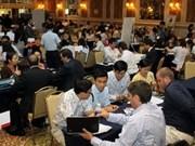 Vietnam-Argentine: renforcement des liens entre entreprises