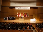 Le Vietnam au Sommet des jeunes dirigeants Japon-ASEAN