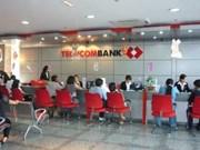 Techcombank reçoit un prix de la Société financière internationale