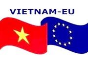 Coopération multiforme entre le Vietnam et l'UE