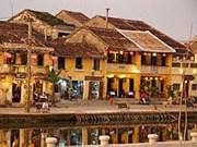 Tourisme : Hôi An dans le Top 10 des villes d'Asie