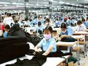 L'AITIG profite à l'essor commercial Vietnam-Inde