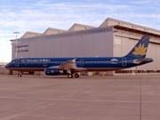 VALC reçoit le 4e A321-200 d'une commande de dix