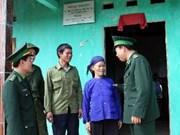 À Dak Nông, 3.000 toits pour des minorités démunies