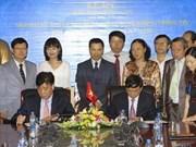 Gestion foncière: aide de la KOICA au Vietnam