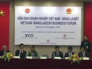 Vietnam-Bangladesh: liens économiques renforcés
