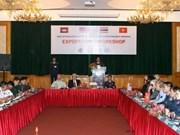 Conférence sur la sécurité et la sûreté en mer