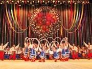Bientôt la Journée de la culture ukrainienne au Vietnam