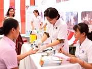 Vietnam-Danemark : coopération dans le soin des diabétiques