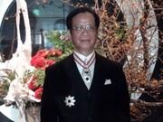 Un ancien ministre vietnamien décoré par le Japon