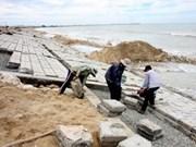 La BM aide le Vietnam à s'adapter au changement climatique